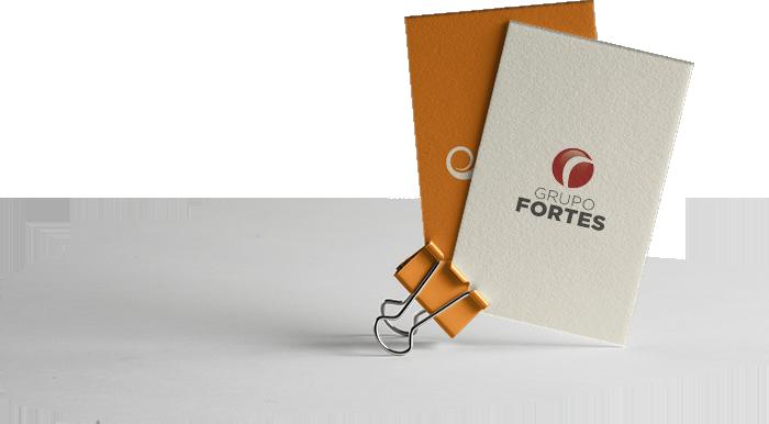Atratis Digital em parceria com Grupo Fortes