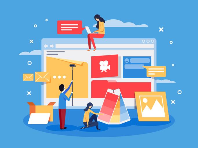 Como atrair clientes com a produção de conteúdo para web?