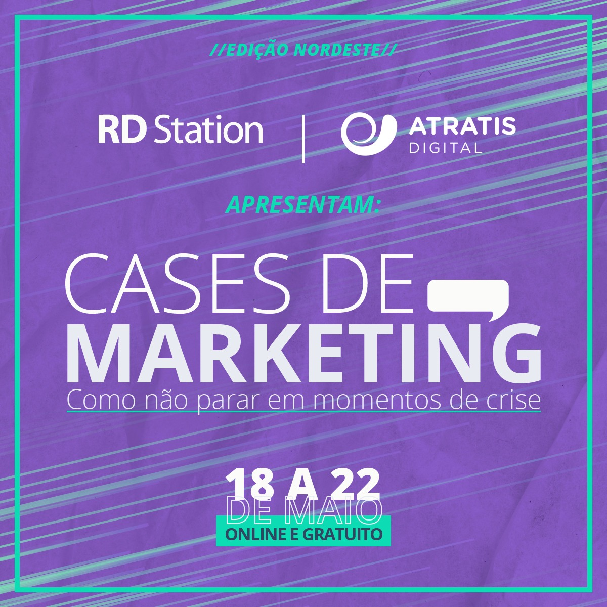 RD Cases de marketing Nordeste