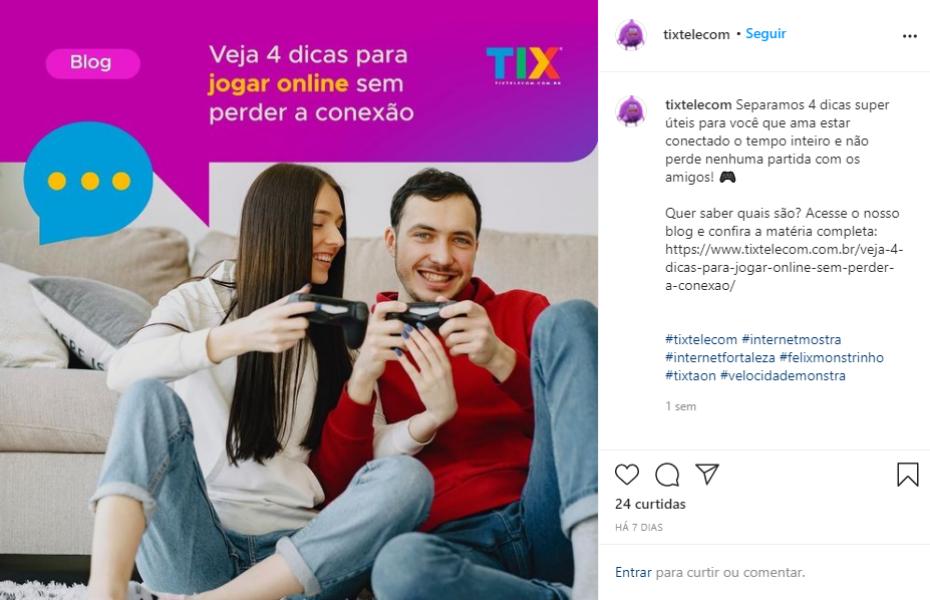 Post 2 -Tix